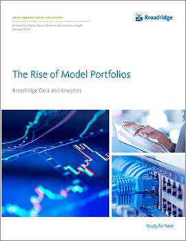 The Rise of Model Portfolios