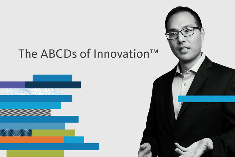 The ABCDs of Innovation™