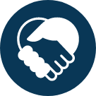 Drive Business Value icon