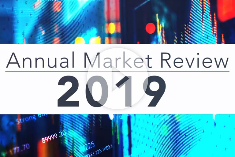 Annual Market Review: 2019