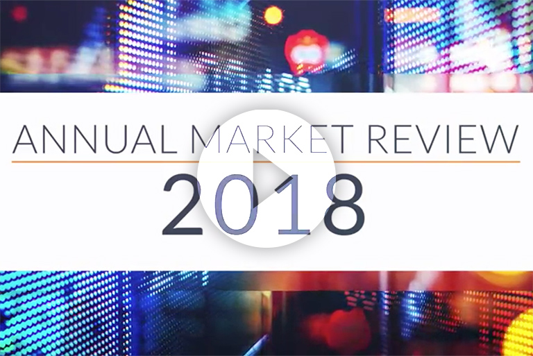 Annual Market Review: 2018