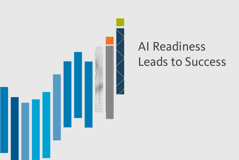 AI Readiness Leads to Success