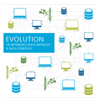 The recent evolution of data management