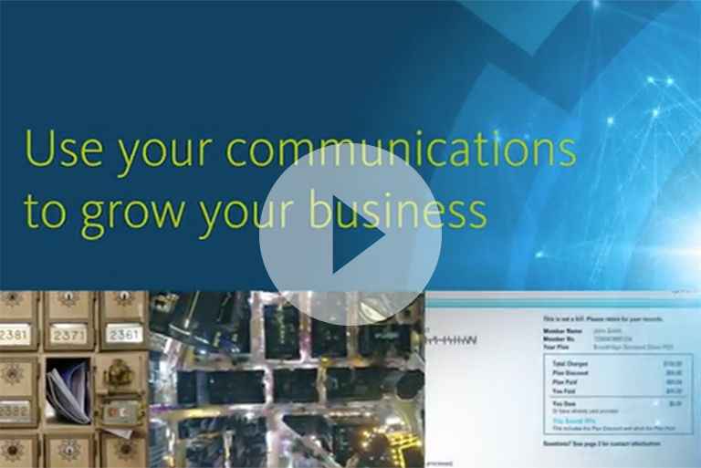 Use Your Communications to Grow Your Business
