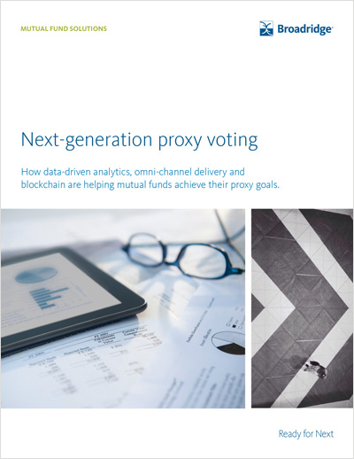 Next-generation proxy voting strategies for Asset Managers