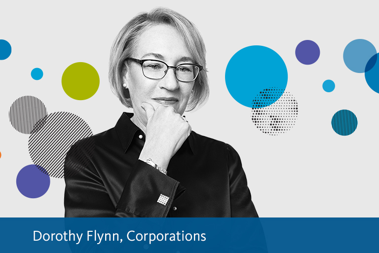 Dorothy Flynn, Corporations