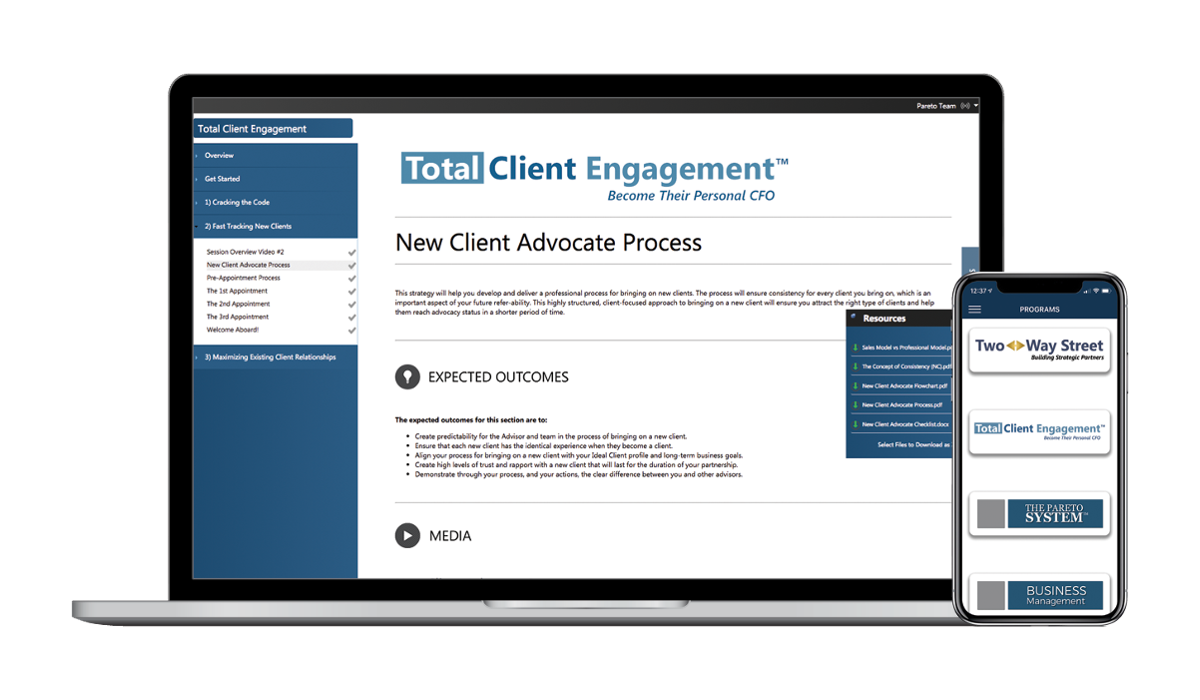 Practice Management Toolkit